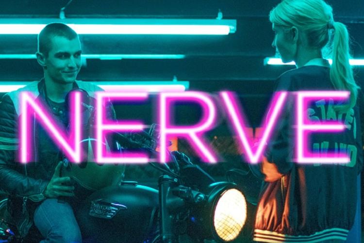 Nerve ( Oyun)